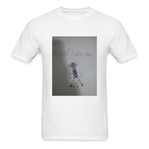 15421572069021469122405 - Men's T-Shirt