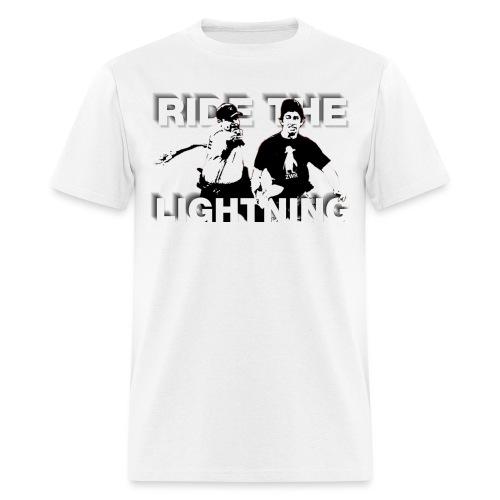 rtl3 - Men's T-Shirt