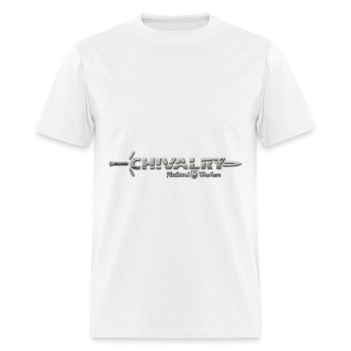 3389476 13283574 chiv logo print orig - Men's T-Shirt