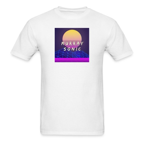 MurraySonicStore - Men's T-Shirt