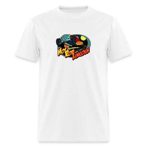 Hot Rod Lincoln - Men's T-Shirt