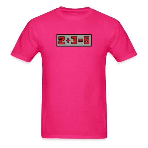 235 - Men's T-Shirt