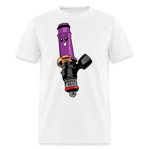 fuelinjector - Men's T-Shirt