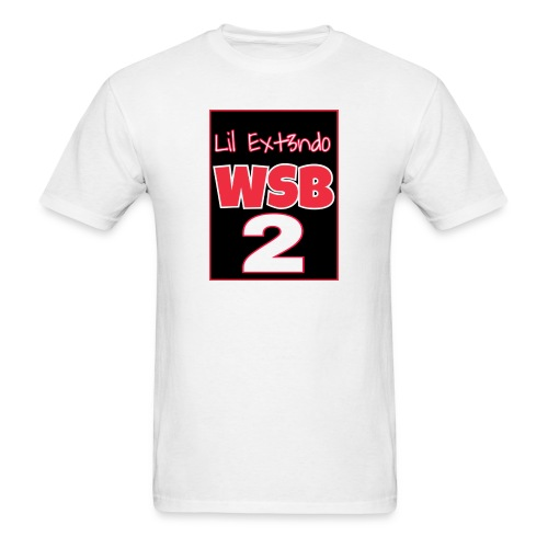 wsb 2 - Men's T-Shirt
