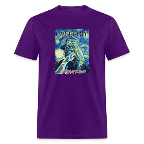 LIL fukwit YO - Men's T-Shirt