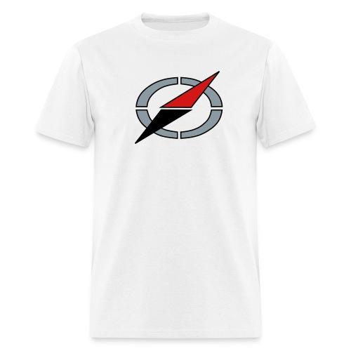 operation overdrive outline - Men's T-Shirt