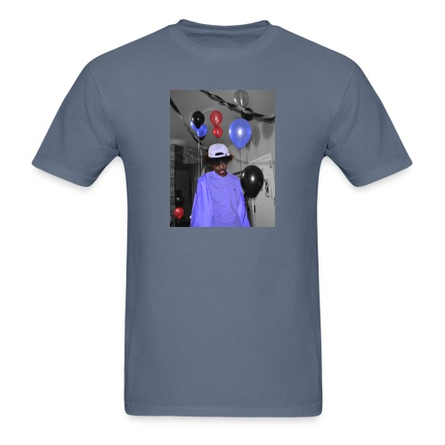 bruise - Men's T-Shirt