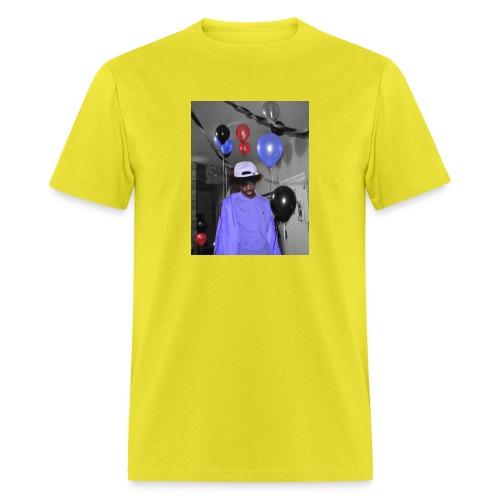 bruise - Men's T-Shirt