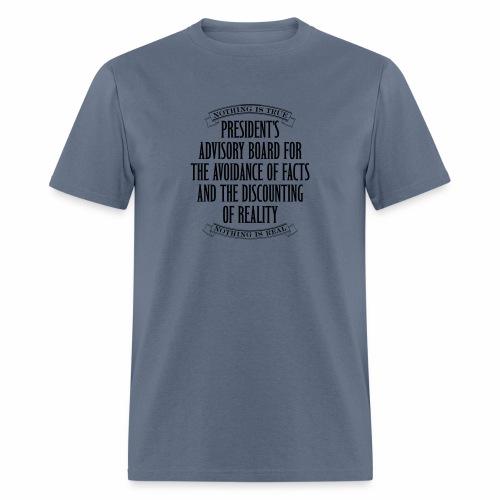 Nothing is True - Men's T-Shirt