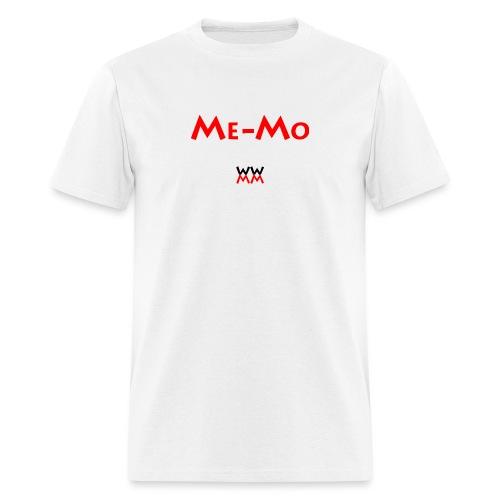 Me Mo - Men's T-Shirt