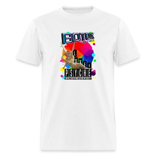 BOTOX MATINEE LOVE & PSYCHE T-SHIRT - Men's T-Shirt
