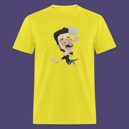 Floatin - Men's T-Shirt