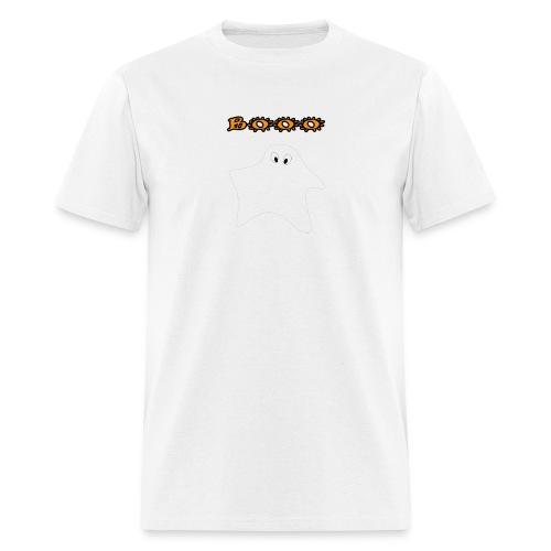 Halloween Funny skull zombie pumpkin Tee shirts - Men's T-Shirt