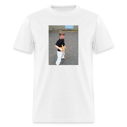 karate T-shirt - Men's T-Shirt