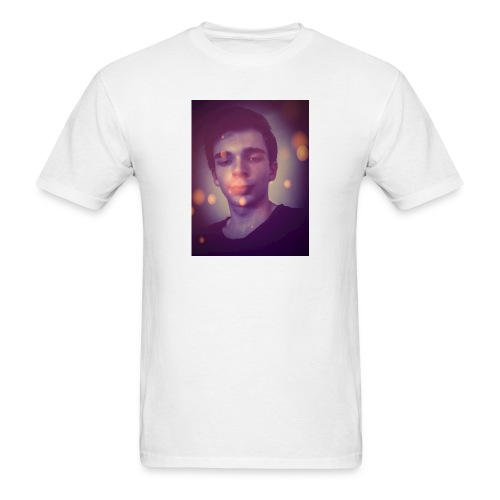 009EE27A E513 40BA 9F7A 6736EC66E70D - Men's T-Shirt