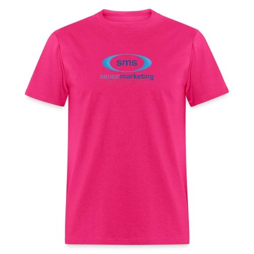 Senior Marketing Specialists - Men's T-Shirt