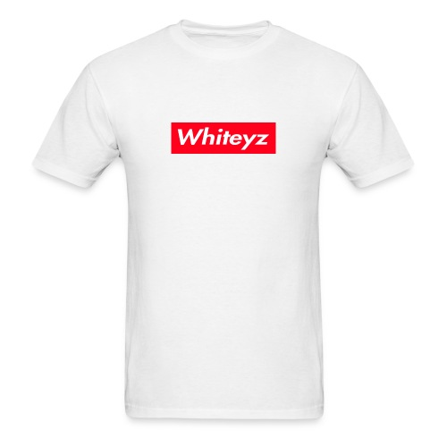 Whiteyz T-Shirt - Men's T-Shirt