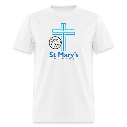 StM 150LOGO colourA - Men's T-Shirt
