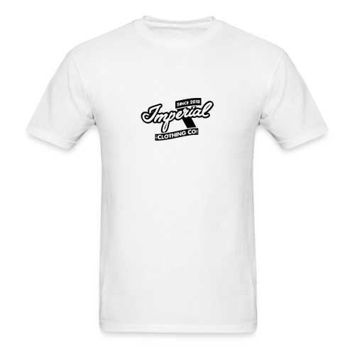 Imperial Logo - Men's T-Shirt