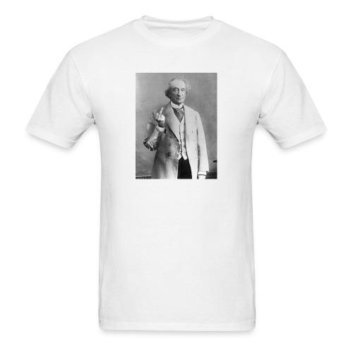 JA_Macd - Men's T-Shirt