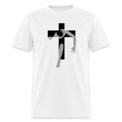 Narrow Way - Men's T-Shirt