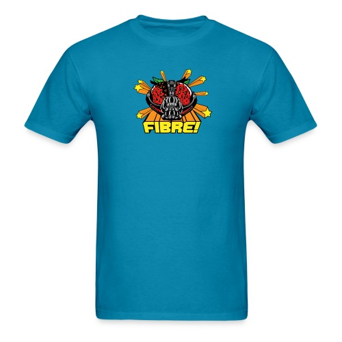 Fibre - Men's T-Shirt