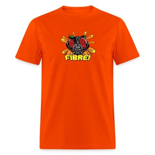 Fibre - Men's T-Shirt