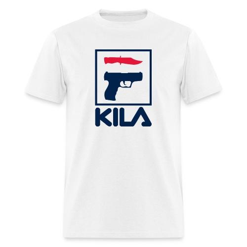 Kila - Men's T-Shirt