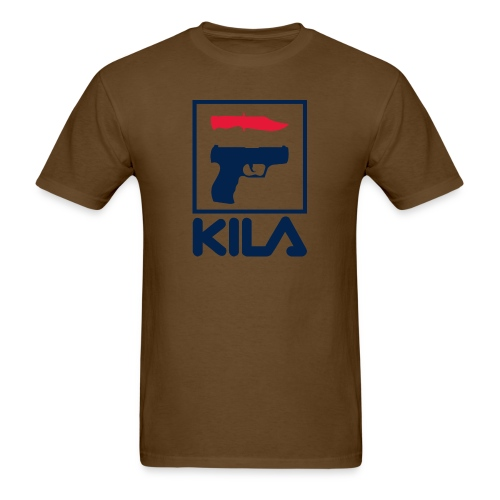 Kila - Men's T-Shirt