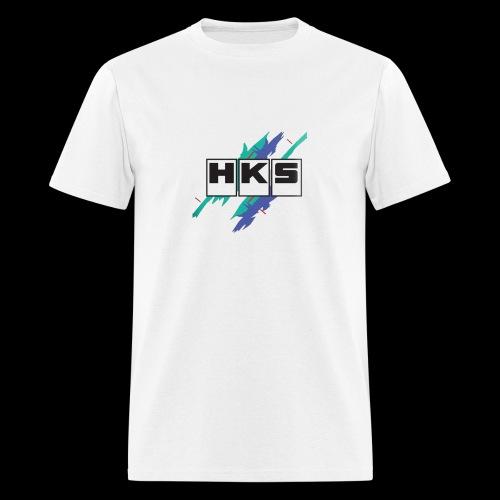 HKS - Men's T-Shirt