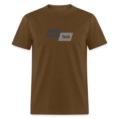 DodaTech Logo - Men's T-Shirt