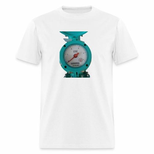 Meter - Men's T-Shirt