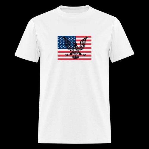 america2 - Men's T-Shirt
