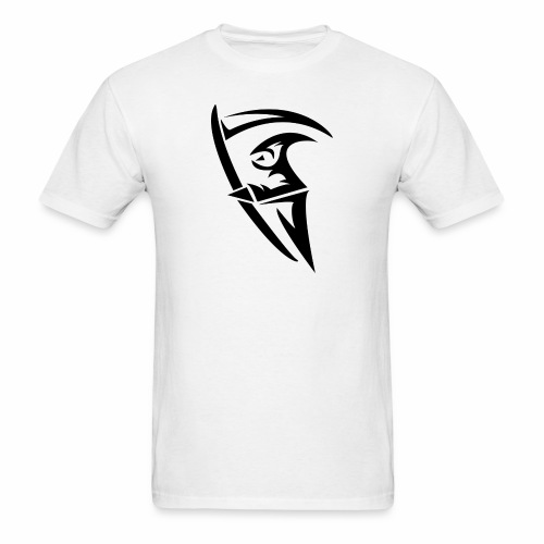 Reaper Logo - Men's T-Shirt