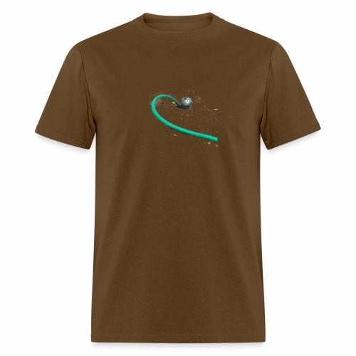 Water Pump - Men's T-Shirt