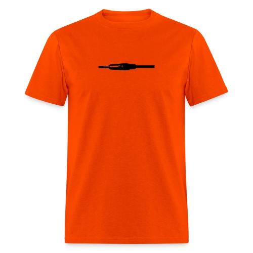 plug - Men's T-Shirt