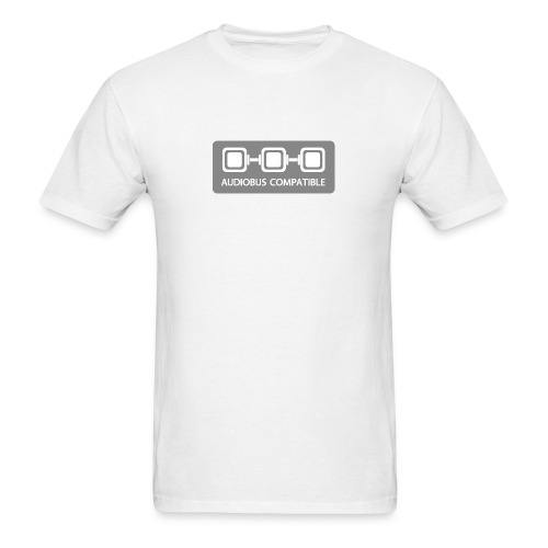 Badge clear - Men's T-Shirt