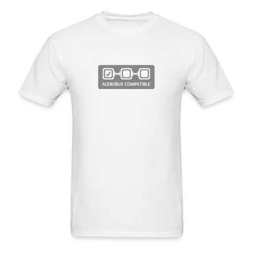 Badge input - Men's T-Shirt