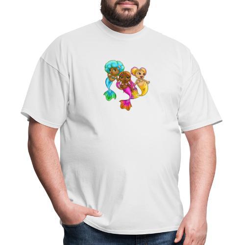 Bubble Squad - Men's T-Shirt