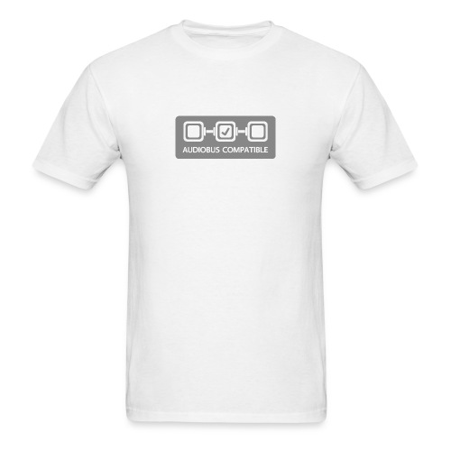 Badge filter - Men's T-Shirt