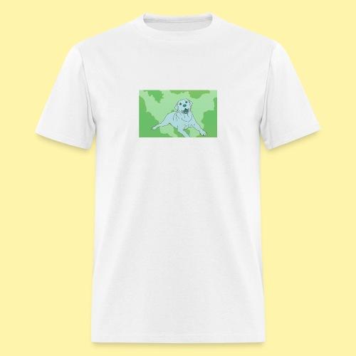 dot2 - Men's T-Shirt