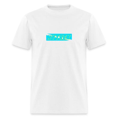Nytrex Box V1 - Men's T-Shirt
