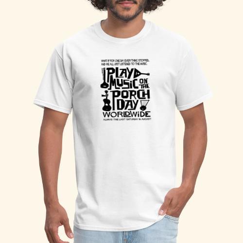 PMOTPD2021 SHIRT - Men's T-Shirt