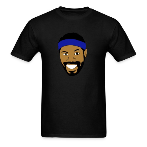 Cartoon Sheed - Need4Sheed - Men's T-Shirt
