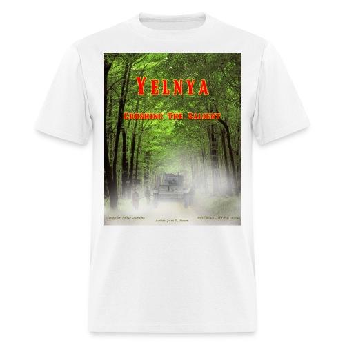 yelnya 2 - Men's T-Shirt