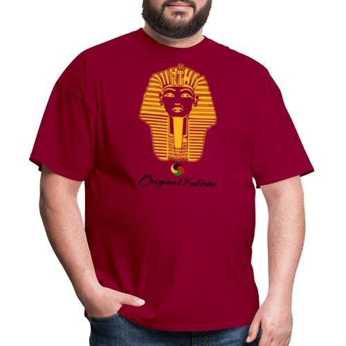 Original Kulture Gold Kemet Mask - Men's T-Shirt