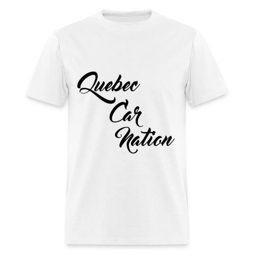 QCN - Men's T-Shirt