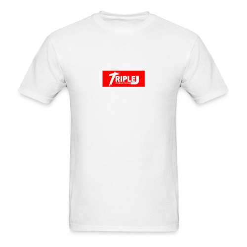 TripleJ Productions - Men's T-Shirt