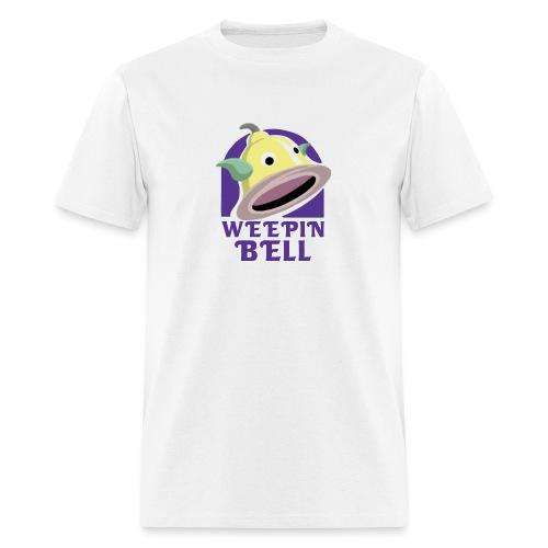 weepinshirt - Men's T-Shirt