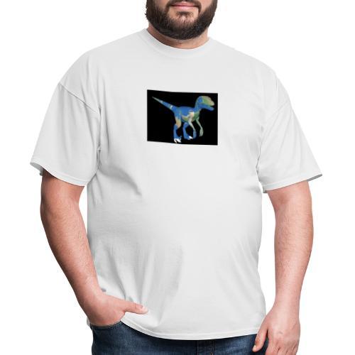 dinosaur - Men's T-Shirt